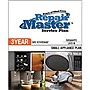 RepairMaster 3-Year Date of Purchase Small Appliance Plan