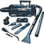 METRO DATAVAC PRO SERIES VAC BLACK BODY 1.7 PHP 2 SPEED MOTOR