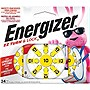 Energizer Hearing Aid Battery - 10 - 24 / Pack