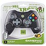GamePad Controller for Xbox 360 - Black