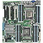 Asus Z9PE-D16 Server Motherboard - Intel C602 Chipset - Socket R LGA-2011 - Retail Pack - SSI EEB - 2 x Processor Support - 512 GB DDR3 SDRAM Maximum RAM - Serial ATA/600, Serial ATA/300 RAID Supported Controller - On-board Video Chipset - 6 x PCIe x16 Sl