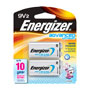 Energizer General Purpose Battery - 750 mAh - Lithium (Li) - 9 V DC