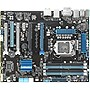 Asus P8C WS Workstation Motherboard - Intel C216 Chipset - Socket H2 LGA-1155 - ATX - 1 x Processor Support - 32 GB DDR3 SDRAM Maximum RAM - CrossFireX Support - Serial ATA/300, Serial ATA/600 RAID Supported Controller - CPU Dependent Video - 4 x PCIe x16