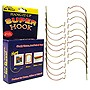 As+Seen+on+TV+-+Super+Hooks+Heavy+Duty+Wall+Hanger+Hooks%2c+20+Piece+Set