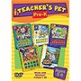 Teacher's+Pet%3a+Pre-K+Edition