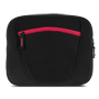 Targus+10.2%22+Netbook+Sleeve+Slipcase+(Red+and+Black)