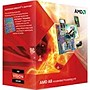 AMD A8-5600K Quad-core (4 Core) 3.60 GHz Processor - Socket FM2Retail Pack - 4 MB - Yes - 3.90 GHz Overclocking Speed - 32 nm - AMD HD 7560D Graphics - 100 W - 165.2°F (74°C)