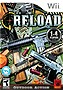 Reload: Target Down (Nintendo Wii)