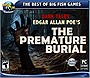 Dark Tales 3:  Edgar Allan Poe's The Premature Burial