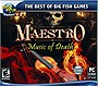 Maestro 1: Music of Death for Windows PC