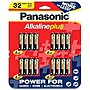 Panasonic Plus General Purpose Battery - AA - Alkaline