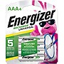 Energizer Universal General Purpose Battery - AAA - 4 / Pack
