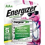 Energizer Universal General Purpose Battery - AA - 4 / Pack