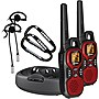 Uniden GMR3040-2CKHS Two-way Radio - FRS, GMRS - 158400 ft