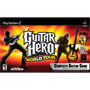 Guitar Hero World Tour Guitar Kit (Playstation 2) *Open Box*
