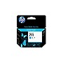 HP 711 Ink Cartridge - Cyan - Inkjet - 1 Each