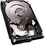 "Seagate Barracuda ST3000DM001 3 TB 3.5"" Internal Hard Drive - SATA - 7200 rpm - 64 MB Buffer - Bulk"