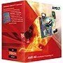 AMD A8-5500 Quad-core (4 Core) 3.20 GHz Processor - Socket FM2Retail Pack - 4 MB - Yes - 3.70 GHz Overclocking Speed - 32 nm - Intel HD 7560D Graphics - 65 W - 160.3°F (71.3°C)