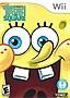SpongeBob's Truth or Square (Nintendo Wii)