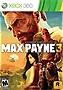 Max Payne 3 (Xbox 360)