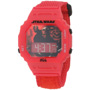 Star+Wars+Kids'+Darth+Maul+Digital+Wrap+Strap+Watch