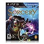 Sorcery+(Playstation+3)