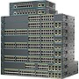 Cisco-IMSourcing Catalyst 2960G-24TC-L Ethernet Switch - 24 Ports - Manageable - 20 x RJ-45 - 4 x Expansion Slots - 10/100/1000Base-T - Rack-mountable
