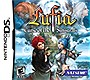 Lufia: Curse of the Sinistrals (Nintendo DS)