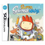 Warner Brothers Super Scribblenauts - Nintendo DS