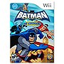 Batman: The Brave and the Bold (Nintendo Wii)