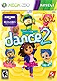 Nickelodeon Dance 2 (Xbox 360)