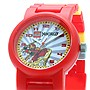 LEGO Kids' Ninjago Kai ZX Minifigure Link Watch
