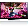 "Philips 42PFL5907 42"" 1080p LED-LCD TV - 16:9 - HDTV 1080p - ATSC - 178° / 178° - 1920 x 1080 - Surround Sound, Dolby Digital - 4 x HDMI - USB - Ethernet - Wi-Fi - DLNA Certified - PC Streaming - Internet Access - Media Player"