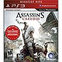 Assassin's Creed III - Playstation 3
