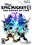 Disney+Epic+Mickey+2%3a+The+Power+of+Two+(Nintendo+Wii)