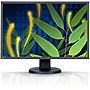 Eizo FlexScan EV2436W 24&quot; LED LCD Monitor - 16:10 - 6 ms - Adjustable Display Angle - 1920 x 1200 - 16.7 Million Colors - 300 Nit - 1,000:1 - Speakers - DVI - VGA - USB - Black