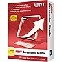 Abbyy ScreenShot Reader OCR Utility  Standard Retail License for 1 User