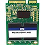 WD SiliconDrive A100 16 GB Internal Solid State Drive - mini-SATA - Hot Swappable