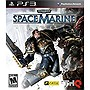 Warhammer 40K: Space Marine (PlayStation 3)
