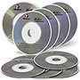Mini DVD-R 10-Pack Spindle 1.4GB/30min