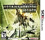 Ace+Combat+Assault+Horizon+Legacy+(Nintendo+3DS)