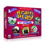 Scholastic Brain Play 1st - 3rd Grade