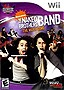 Rock University Presents: The Naked Brothers Band The Video Game (Nintendo Wii)