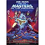 He-Man &amp; the Masters of the Universe-Battle for Eternia
