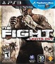 The Fight: Lights Out (Playstation 3 Move)