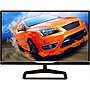 "Philips Brilliance 278C4QHSN 27"" LED LCD Monitor - 16:9 - 7 ms - Adjustable Display Angle - 1920 x 1080 - 16.7 Million Colors - 250 Nit - 1,000:1 - Full HD - HDMI - VGA - 28.20 W - Dark Bronze - ENERGY STAR 5.0, EPEAT Silver, RoHS, WEEE, TCO Certified Dis"