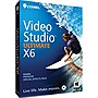 Corel VideoStudio Pro v.X6 Ultimate - Complete Product - 1 User - Video Editing - Standard Mini Box Retail - PC - English