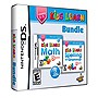 Kids Learn: Math and Spelling Bundle (Nintendo DS)