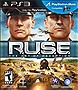 R.U.S.E. (Playstation 3)