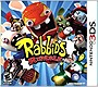 Rabbids+Rumble+(Nintendo+3DS)